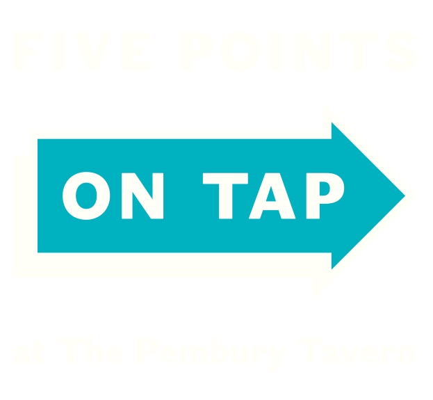 Five Points On Tap